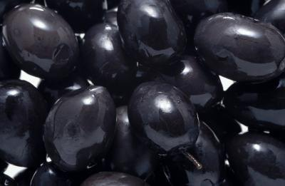 Black Olives Nutritional Value