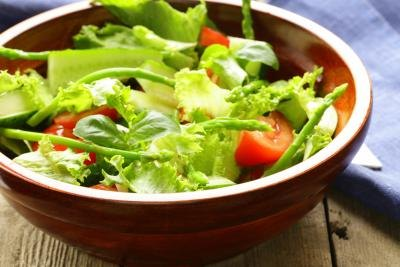 Can Salad Cause Bloating?
