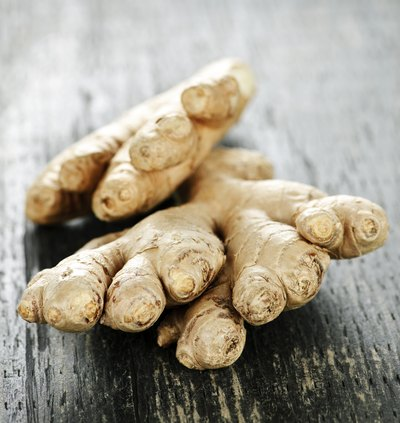 What Are the Health Benefits of Ginger for the Liver?