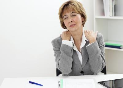 Shoulder Muscle Tear Symptoms