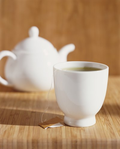 Ma Huang Tea for Weight Loss