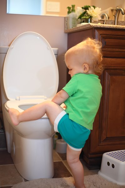 How to Teach ADHD Kids Potty Training
