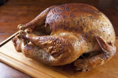 How to Cook Turkey Without a Bag