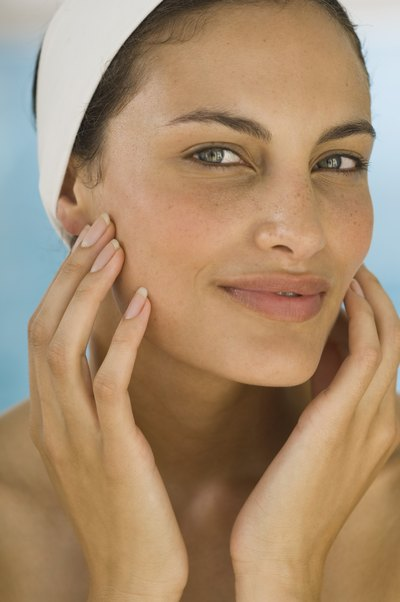 The Hardest Rid of facial capillaries sweet