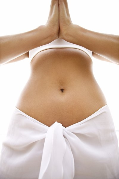 What Are the Benefits of Abdominal Massage?