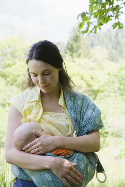 Herbs to Lose Weight While Breastfeeding