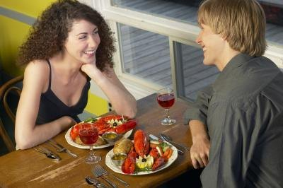 Nutritional Values of Shellfish