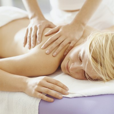Problems With Massage Therapy
