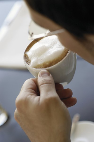 Can Caffeine Cause Mood Swings?