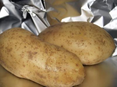 The Nutritional Information of Russet Potatoes