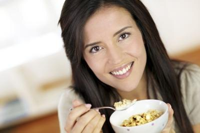 Fiber One Cereal and Weight Loss