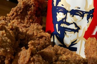How to Eat Healthy at KFC