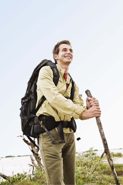 The Best Clothes for Hiking