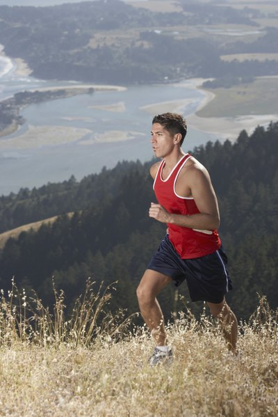 What to Eat to Reduce Lactic Acid During a Workout