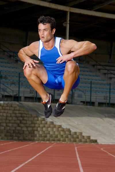 Plyometric Exercises at Home