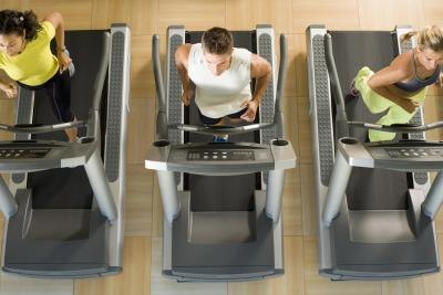 Treadmill Vs. Stair Steppers