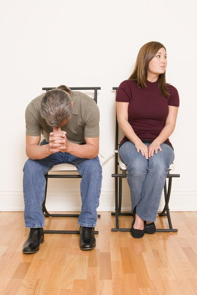 How to Repair a Marriage After Infidelity