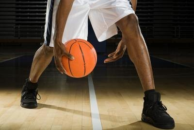 How to Put Grip on Worn Out Basketball Shoes
