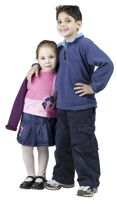 Therapeutic Activities for Siblings to Work on Cooperation