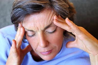 How do you know if a headache is caused by something serious?