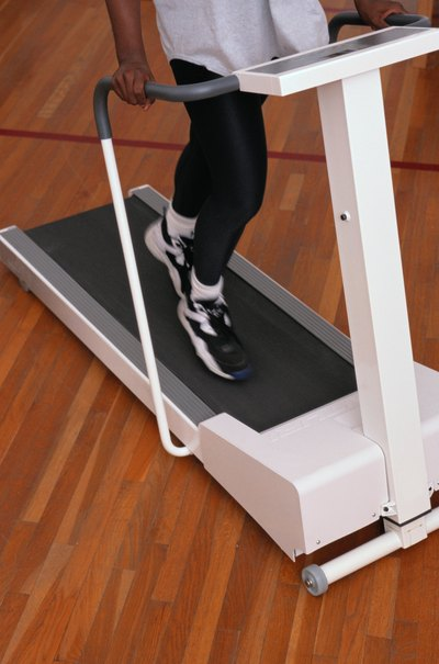 How to Troubleshoot a True 500 Treadmill