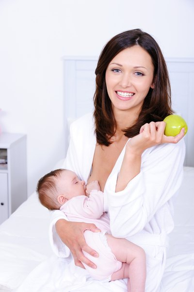 Which Vitamins Should You Take After Having a Baby?
