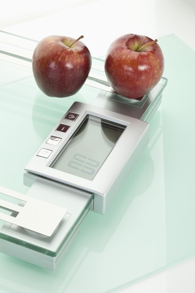 Weight Loss With Chronic Renal Failure