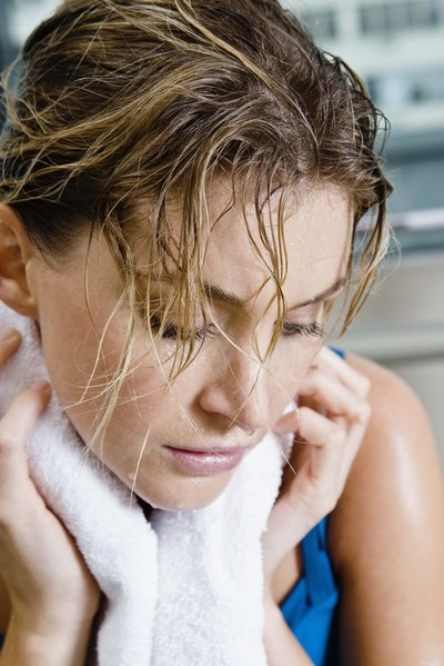Can Vitamins Help Control Excessive Sweating?