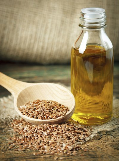 The Effects of Flaxseed Oil on Blood Pressure