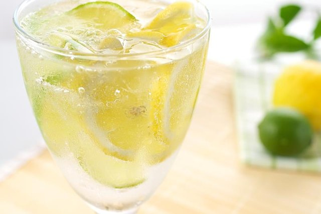 determining the glucose concentration in sprite Fermentation alone does not produce beverages with an alcohol content greater than 12 to 15% because the fermenting yeast is destroyed at high alcohol.