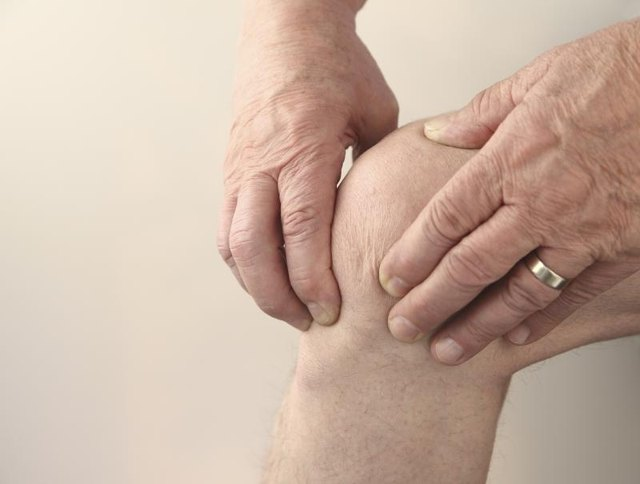 Knee Pain From Shingles
