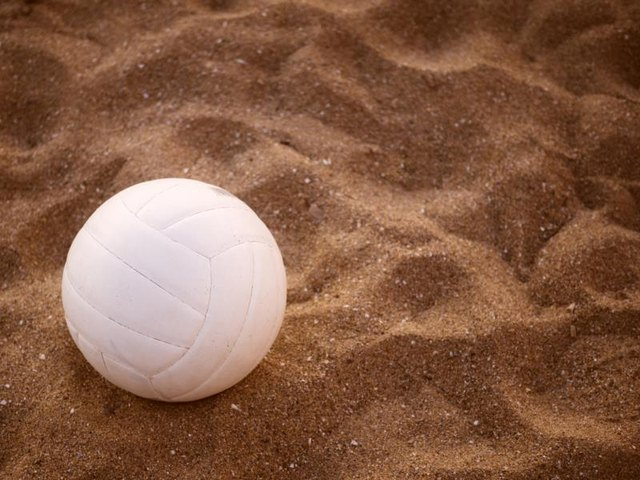 History of Volleyball Balls