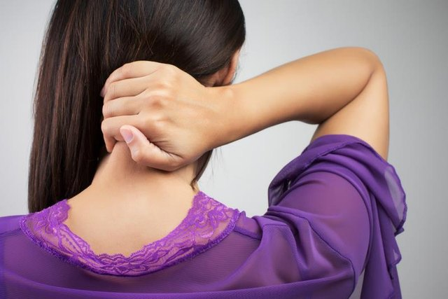 Magnesium and Neck Pain