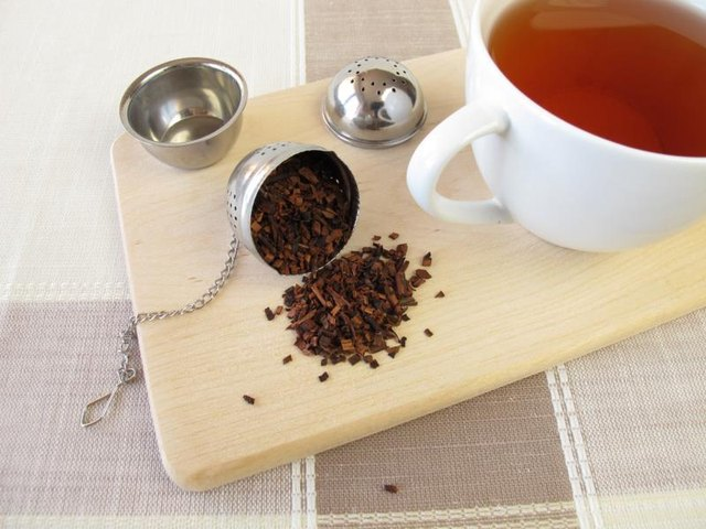 Health Benefits of Honeybush Tea