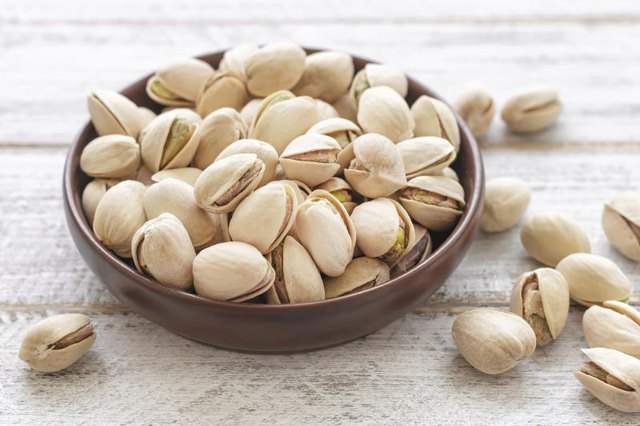 Pistachios's Health Benefits