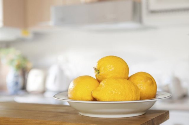 Is Lemon a Natural Diuretic?