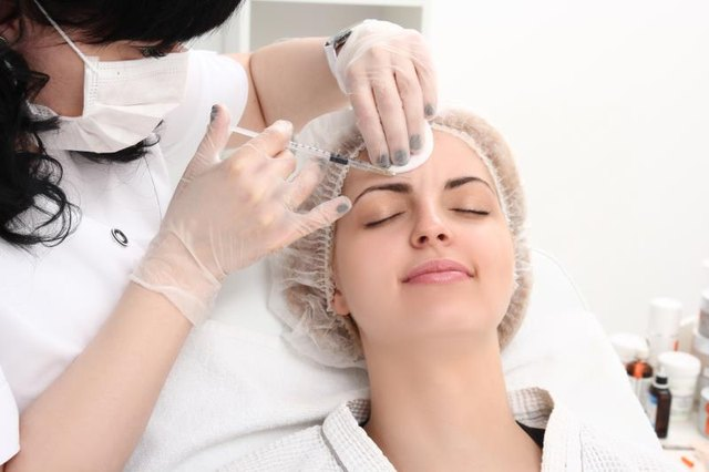 The Side Effects of Mesotherapy