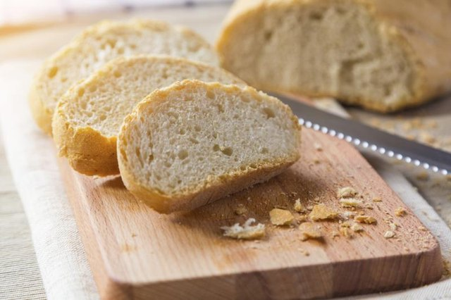 Is Bread Bad for Your Diet?