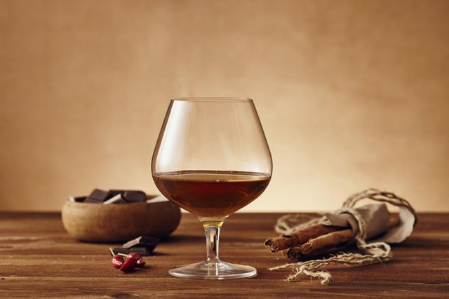 The Benefits of Blackberry Brandy