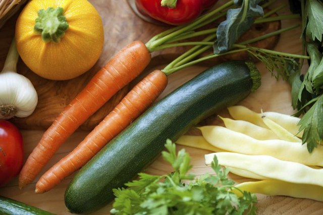 Vegetables That Are Constipating