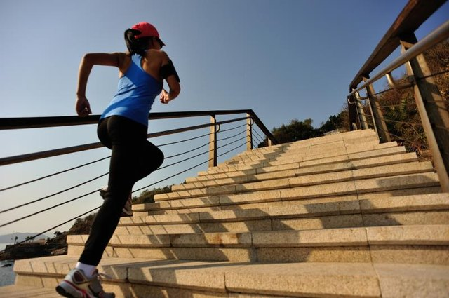 What Are the Benefits of Stair Climbing?