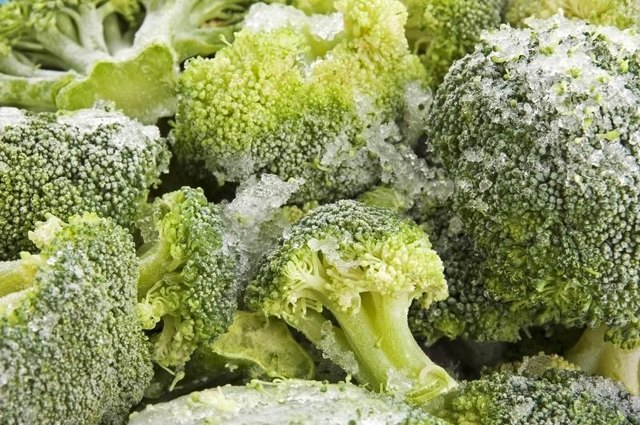 How to Cook Frozen Broccoli