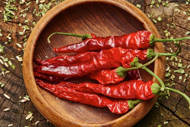 Does Cayenne Pepper Reduce Cholesterol?