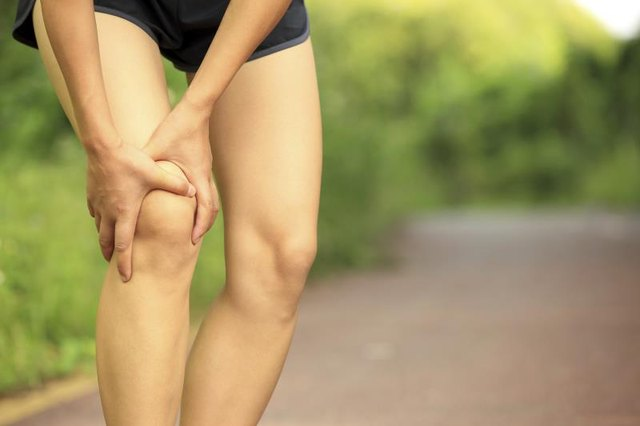 Knee Strengthening Exercises for Running
