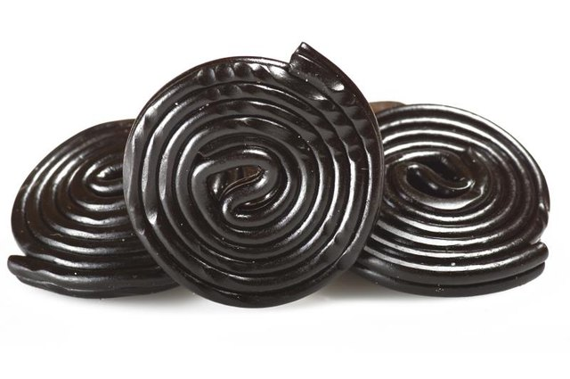 Facts About Black Licorice