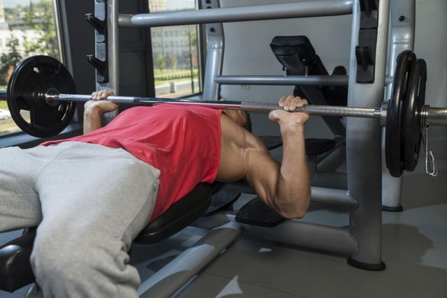 Exercise to Lose Chest Fat for Men