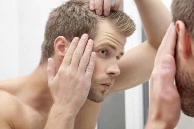Los medios para el levantamiento de los cabello en la farmacia