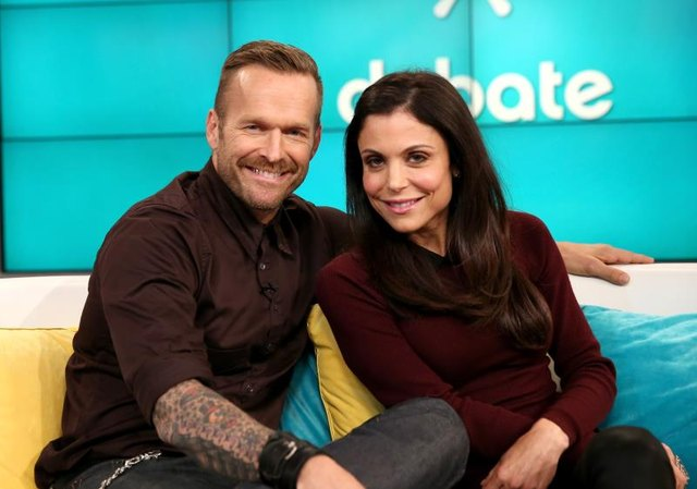 Biography of the Fitness Trainer Bob Harper