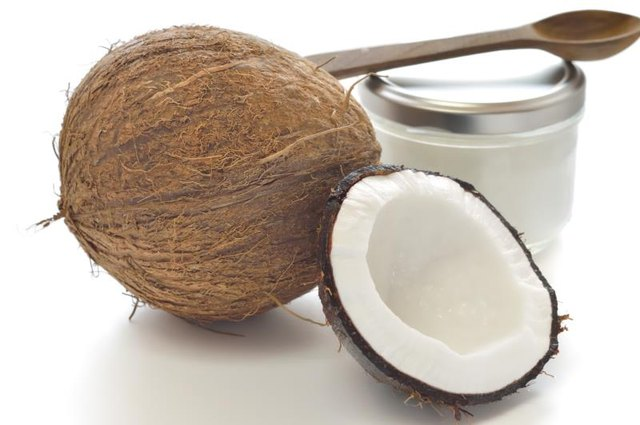 What Are the Benefits of Creamed Coconut?
