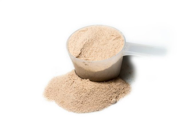 Whey Protein & Prostate Cancer